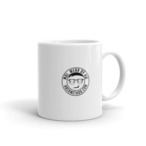 PCAP Mug