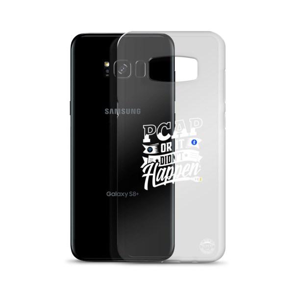 PCAP Samsung Case