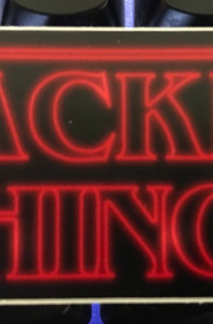 Hacker Things Borderless