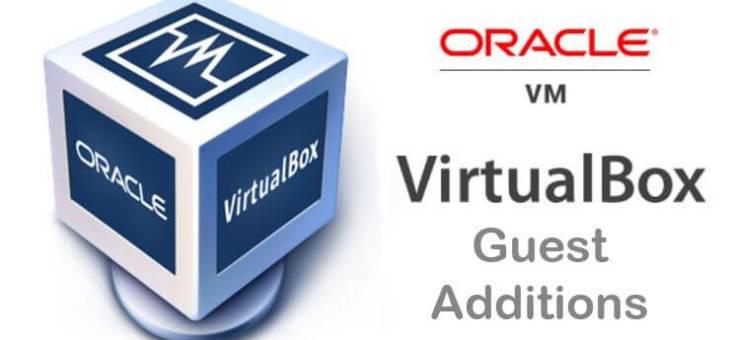 Instalación de VirtualBox Guest Additions en Kali Linux 2016.2