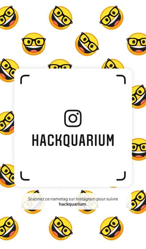 @hackquarium