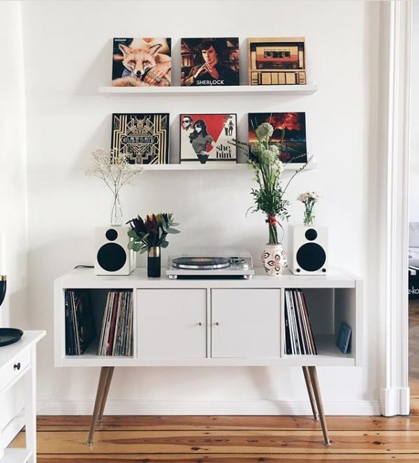 Upcycle Sideboard Industrial