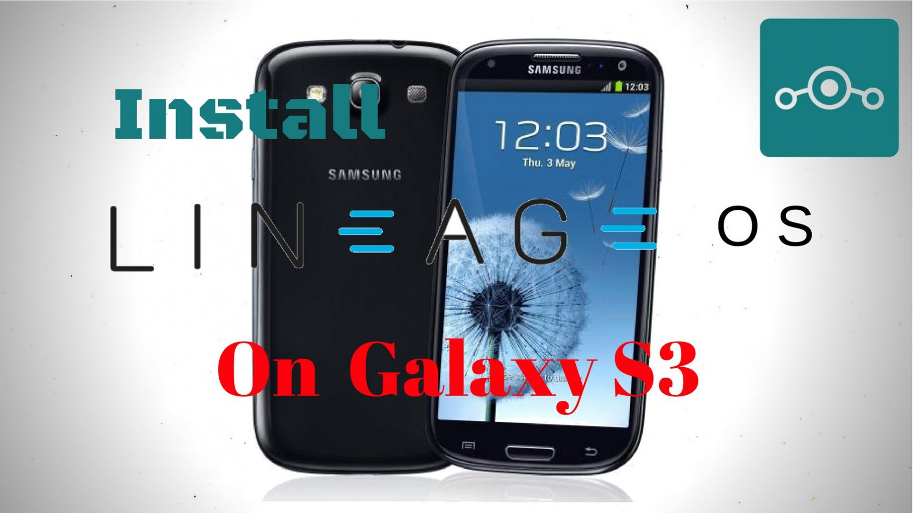 Official] Lineage OS 14 1 for Samsung Galaxy S3 (verizon