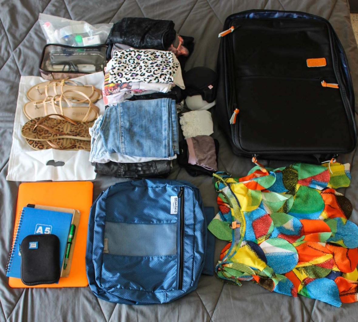 10 Top Packing Hacks for Travels
