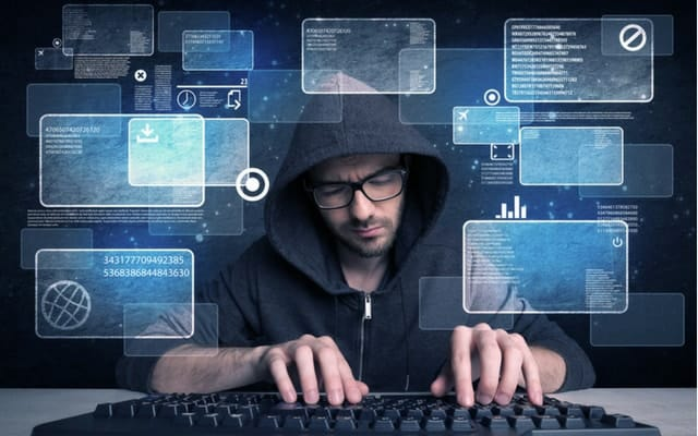 How Hacking Can Land You To The Jail