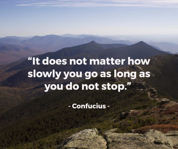 lessons from Confucius