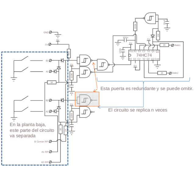 blinds or any ac power motor control  hacksterio
