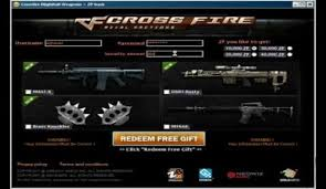 CrossFire Hack Tool