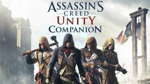 Assassin's Creed Unity Companion Hack