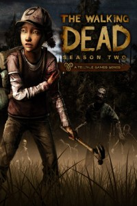 The Walking Dead : Season Two All Episode PC