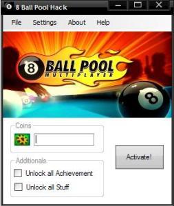 8 Ball Pool Multiplayer