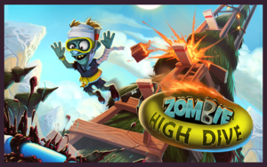 Zombie High Dive Hack Online