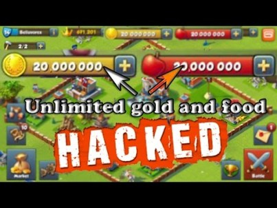 Total Conquest Hack Gold, Add Unlimited Titans2