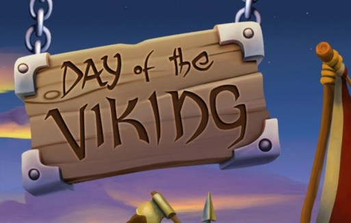 Day of the Viking Hack