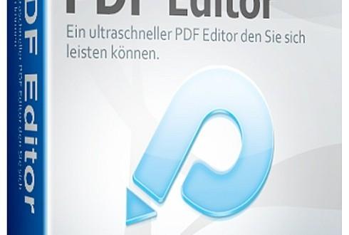 Wondershare PDF Editor Cracked