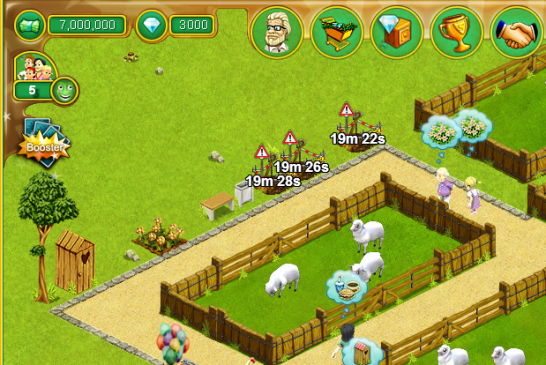 My Free Zoo Hack gold, unlimited zoo dollars