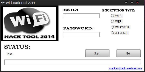 WiFi password Hack NEW TOOL grabber