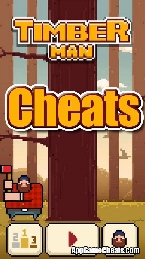 timberman-cheats
