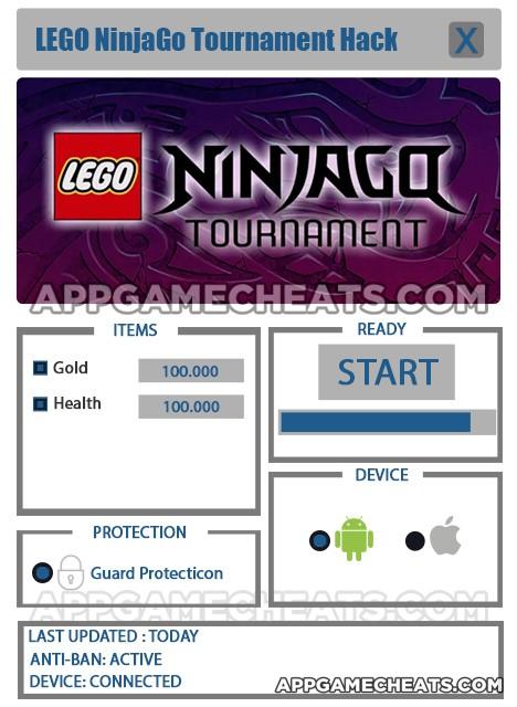 lego-ninjago-tournament-cheats-hack-gold-health