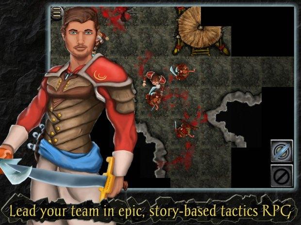 Heroes-of-Steel-RPG-Elite-Android-resim3