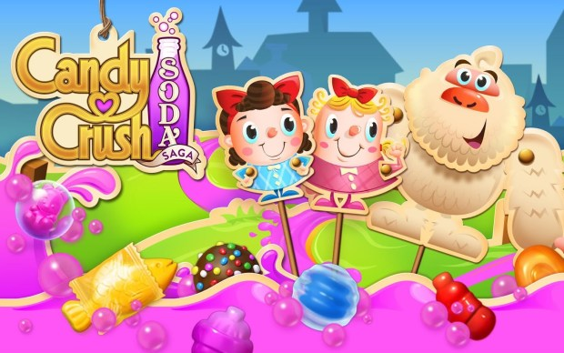 Candy Crush Soda Saga Hack FREE gold bar (for ios & android)