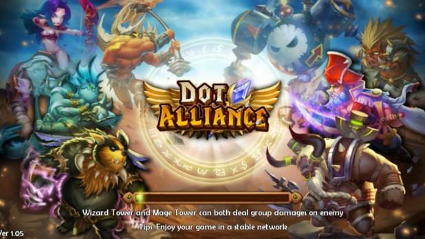 DotAlliance