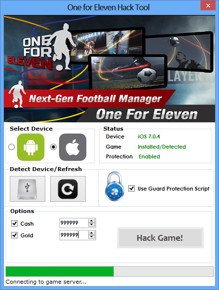 One-For-Eleven-Hack