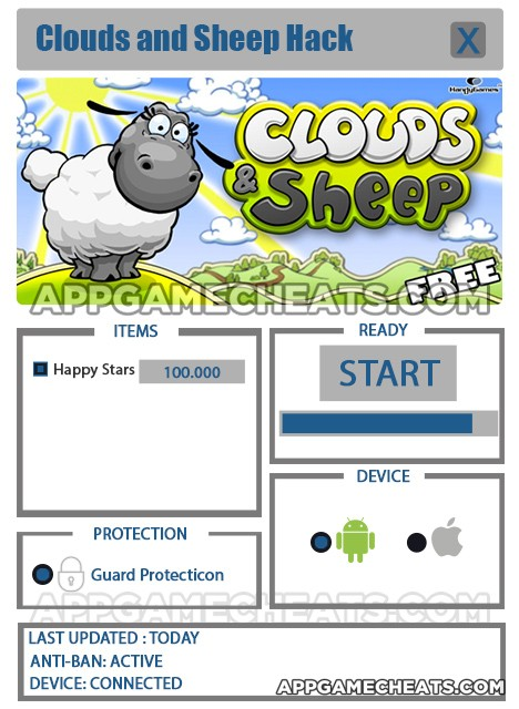 clouds-and-sheep-cheats-hack-happy-stars