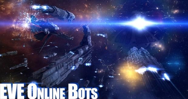 eve online bots
