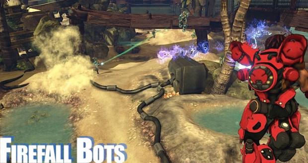 firefall bots