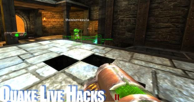 quake live hacks