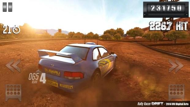 Rally Racer Drift Hack