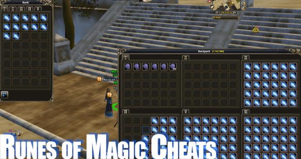 runes-of-magic-cheats