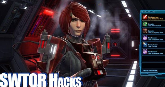 SWTOR Cheats, SWTOR Bots, SWTOR Hacks