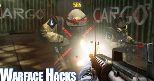 Warface Cheat, Warface Aimbots (Auto Aim) Wallhacks  43