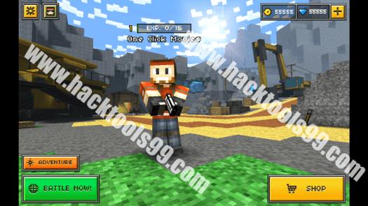 Pixel Gun 3D Hack Working Proof