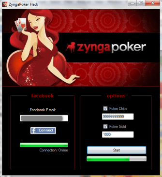 Zynga Poker Hack Cheat