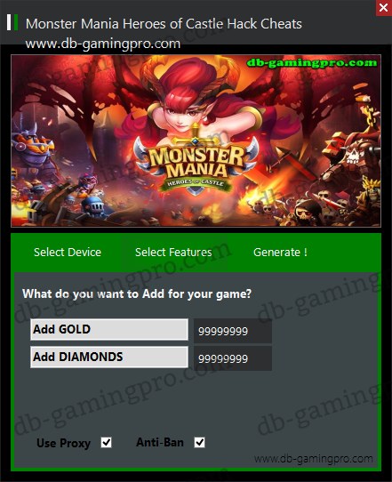 monster-mania-heroes-of-castle-hack-cheats