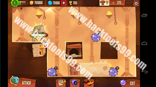 King of Thieves Hack Working Proof