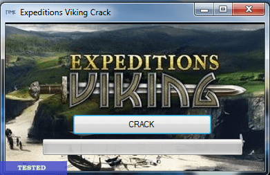 EXPEDITIONS VIKING CRACK
