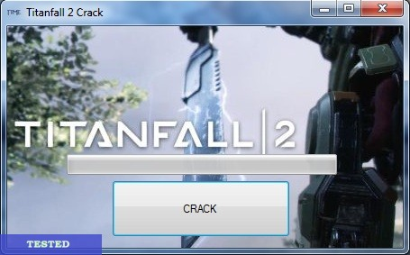 TITANFALL 2 CRACK