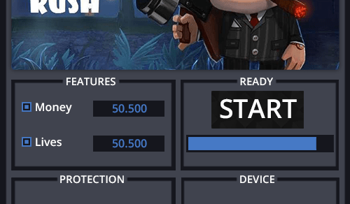 Mafia Rush Hack Cheats Tool Updated Version