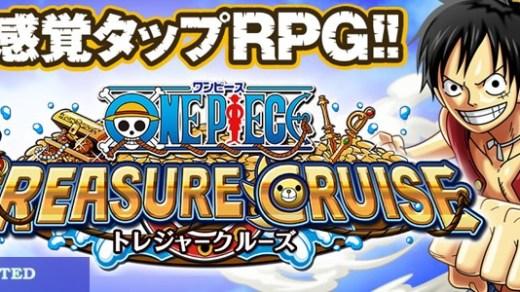 One Piece Treasure Cruise Hack Tool