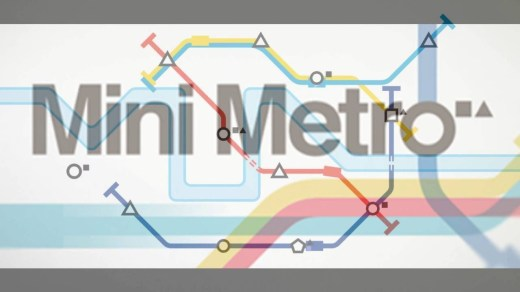 Mini Metro Hack (Mod, Unlocked) Apk