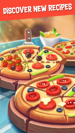 Pizza Factory Tycoon - Idle Clicker Game APK Mod