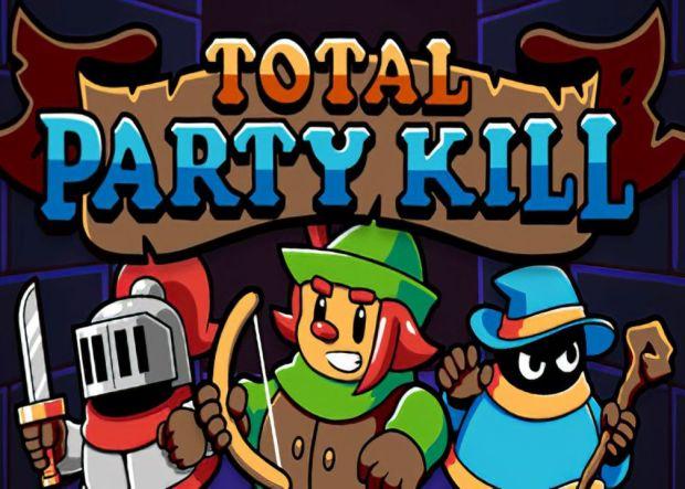 Total Party Kill APK Mod
