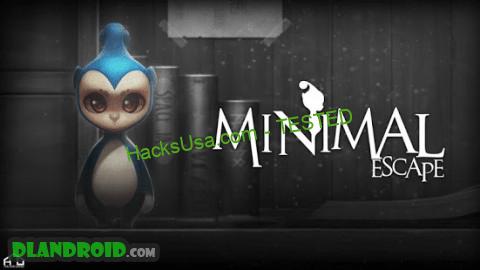 Minimal Escape Apk Mod