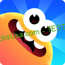 Bloop Go! V1.1.5 MOD APK - 10x speed | Infinite Jump | Auto increase gems | No Ads