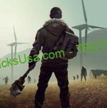 IOS MOD JB Game Last Day On Earth: Zombie Survival V1.15 MOD FOR IOS | Mega Hack +50++