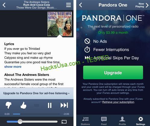 Imagini pentru Pandora One